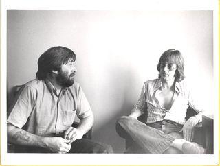 Interview with Spencer Davis          L.A. 1978 L.A. 1976.